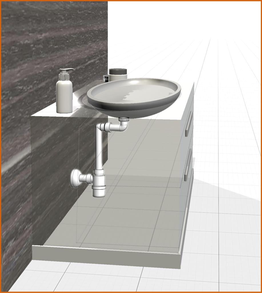 Bagno | Bathroom